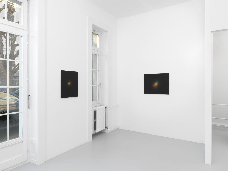 Exhibition View Darren Almond at Xippas Geneva, 2018 / Photo: Annik Wetter / Courtesy: the artist and Xippas
