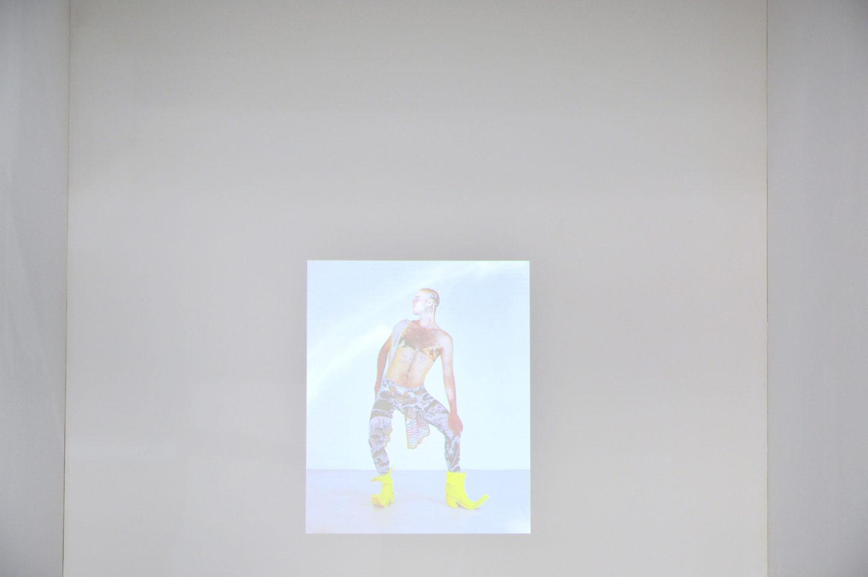 Installation View Aline Paley & Alex Troesch «Picudas» at Quartier Générale, La Chaux-de-Fonds / Photo: Jean-Pablo Mühlestein / Courtesy: the artists