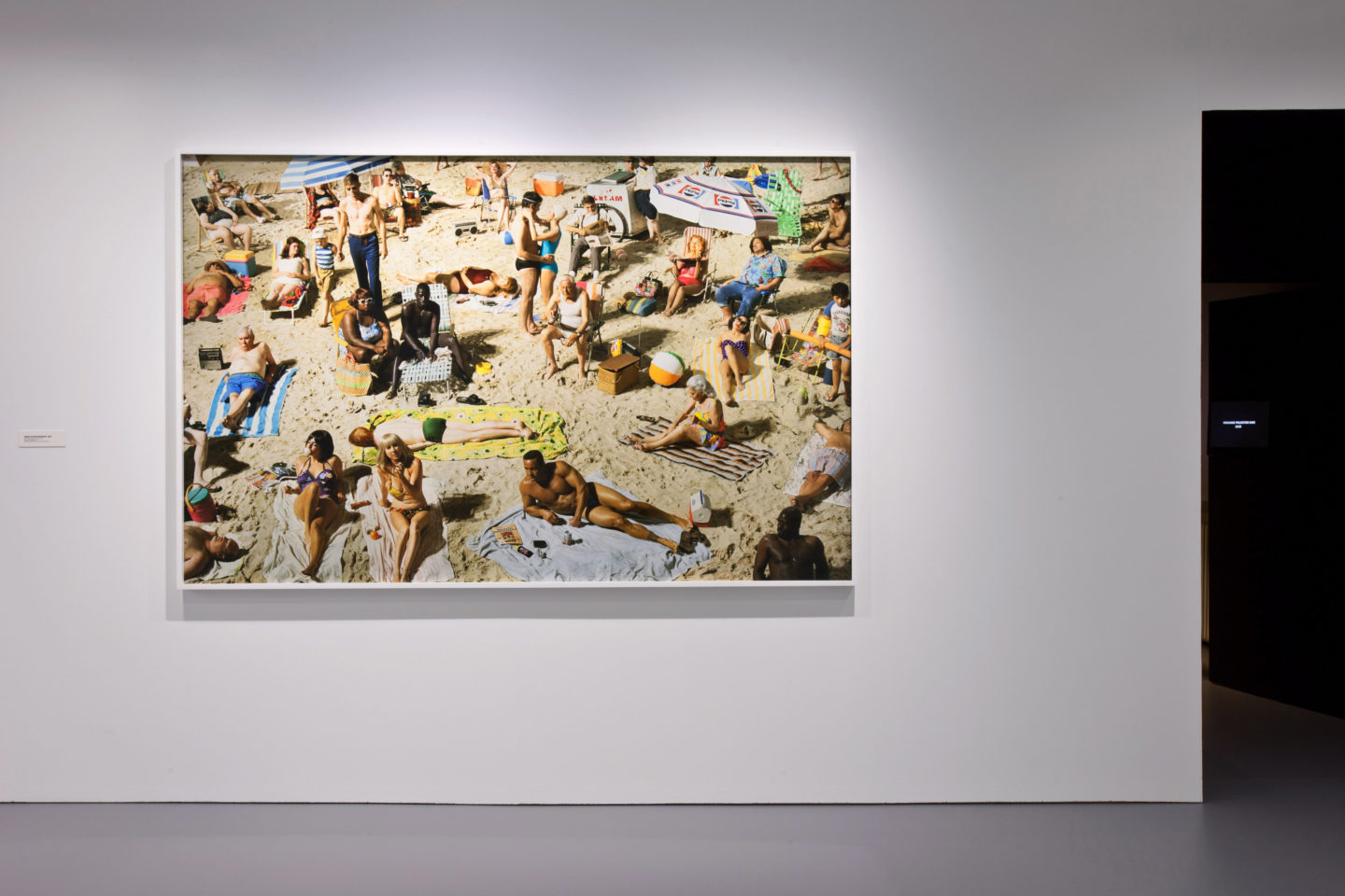 Exhibition View Alex Prager «Silver Lake Drive» at MBAL, Le Locle / Photo: Lionel Henriod / © 2018, Musée des beaux-arts, Le Locle
