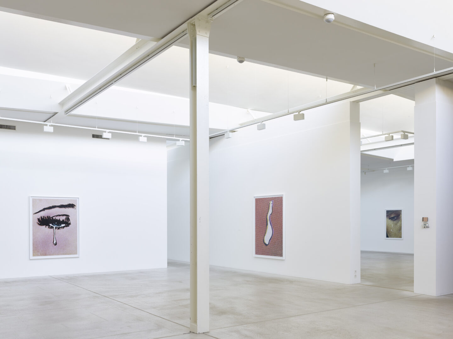 Exhibition View Anne Collier «Photographic» at Fotomuseum Winterthur, Winterthur, 2019 / Photo: © Benedikt Redmann; Fotomuseum Winterthur