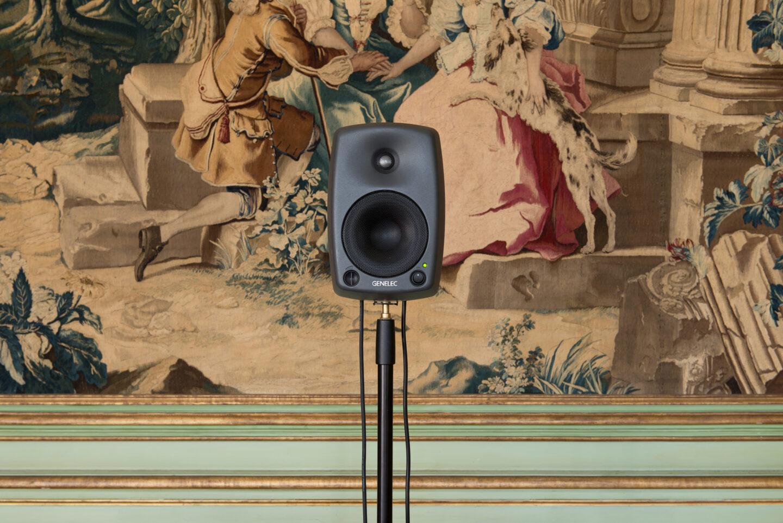 Exhibition View Matthias Liechti Soloshow «Kaltes klares Wasser; view on One Afternoon, 2019» at Villa Wenkenhof, Basel, 2019 / Photo: Claude Barrault / Courtesy: the artist