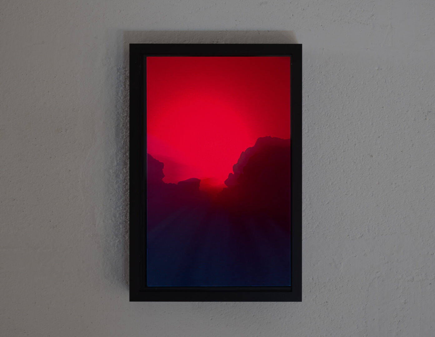 Exhibition View Rinny Gremaud and Mathieu Bernard Soloshow «Splendide; view on Au plus proche, 2019» at Galerie Heinzer Reszler, Lausanne, 2019 / Photo: Julien Gremaud / Courtesy: the artist and Heinzer Reszler
